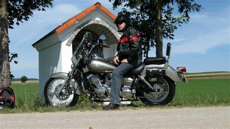 Motorradtour Video by Motorradtour Durch Den Naturpark Altm 252 Hltal Youtube
