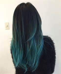 teal hair color black and teal hair pictures photos and images for