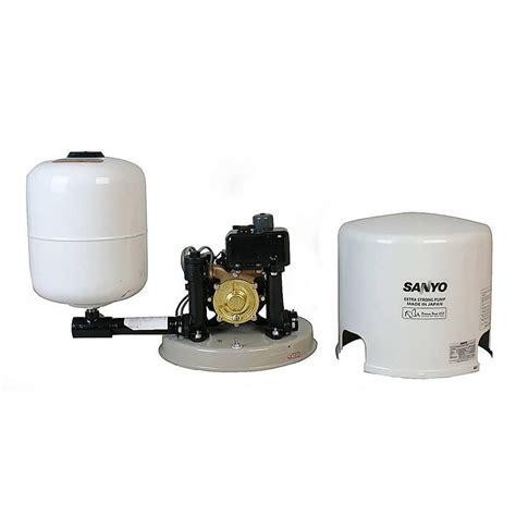 Pompa Air Sanyo 600 Watt Pompa Sumur Dangkal Sanyo Ph 608 Jp