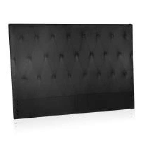 tete de lit noir 160 maison design wiblia
