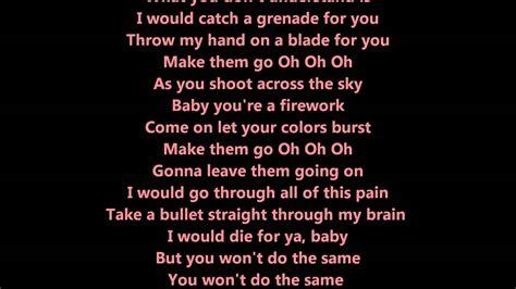 mashup lyrics firework grenade mashup explosion medley sam tsui