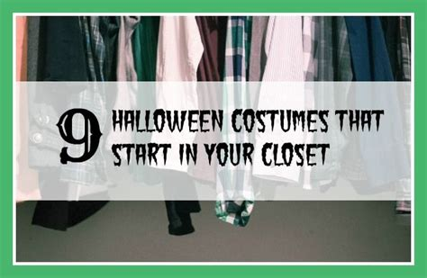 Diy Costumes From Your Closet by 17 Best Images About Diy On Stains