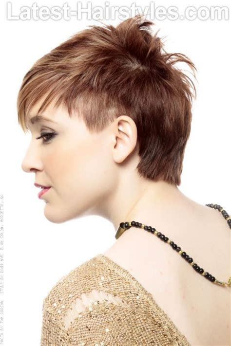 haircut choppy with points photos and directions 445 best short hair pixie cuts images on pinterest
