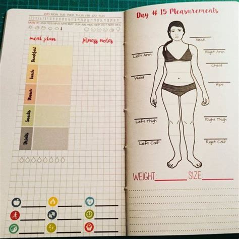 fitness journal planner workout exercise log diary for personal or competitive 15 weeks softback large 8 5 x 11 page exercise fitness gifts books 456 best bullet journal images on bullet