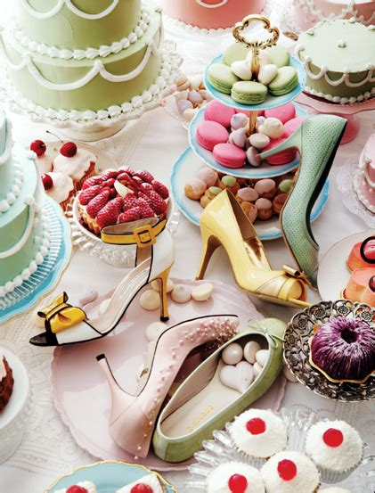 Let Them Eat Cake Styledash by Antoinette Style Now You