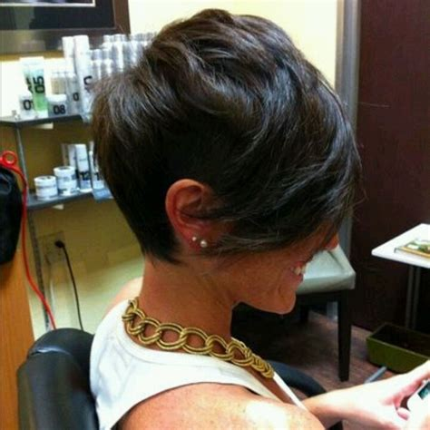 edgy haircuts chicago undercut business women and short cuts on pinterest