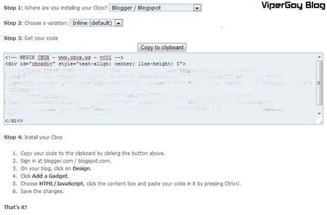 cara membuat daftar isi laporan study tour cara menambahkan chatbox pada blog