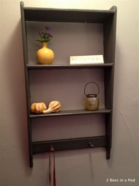 Foyer Accent Pieces Entryway Shelf 2 Bees In A Pod
