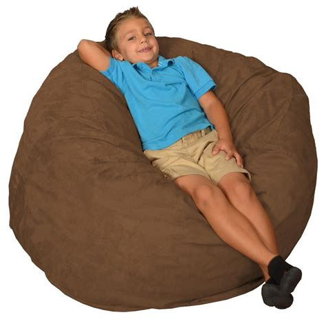 big comfy bean bag chairs comfy bean bag chairs chairs furniture