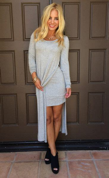 65 best images about side slit fashion on grey