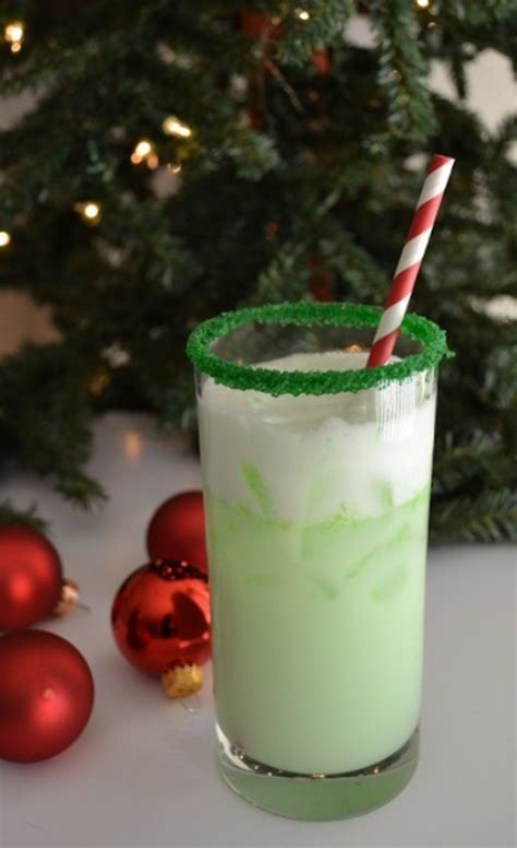 christmas cocktail recipes top 10 best christmas alcoholic drinks top inspired