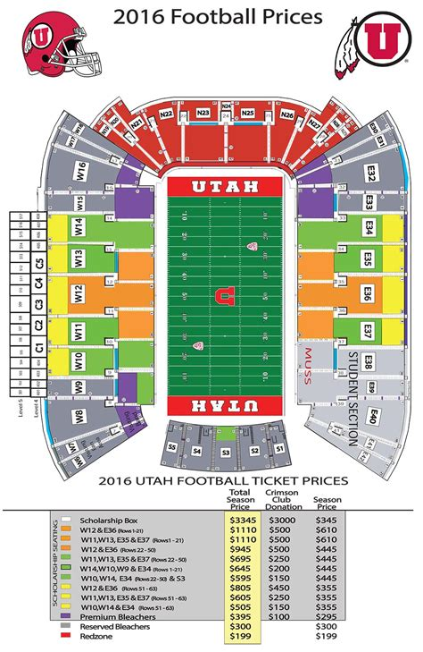 stadium interactive seating chart rice eccles stadium seating chart rice eccles stadium