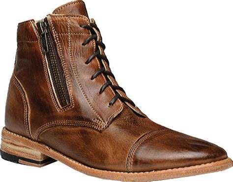 bed stu bonnie womens bed stu bonnie ankle boot tan rustic leather