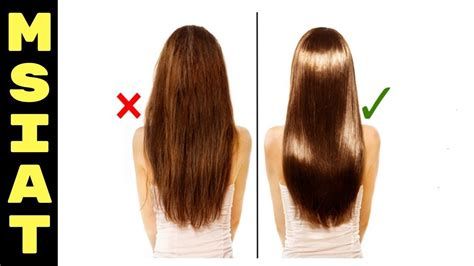 7 Ways To Softer Richer Hair by How To Care For Hair At Home 7 Simple Ways To Make Hair