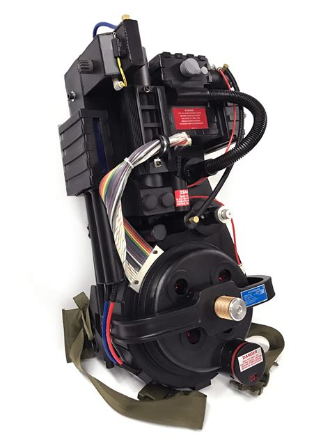Proton Pack by Building My Proton Pack Update Pack Complete 2 15
