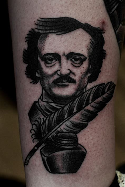 noodles tattoo noodles traditional portrait edgarallan by