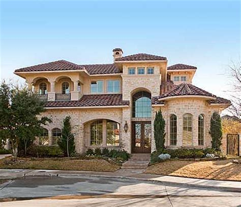 mediterranean mansion gallery for gt 2 story mediterranean house plans