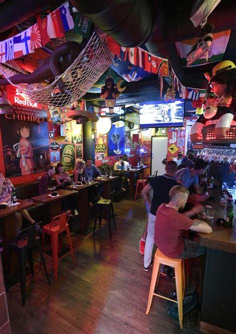 the two bar alcatraz bar 2 new place opens in zagreb croatia times