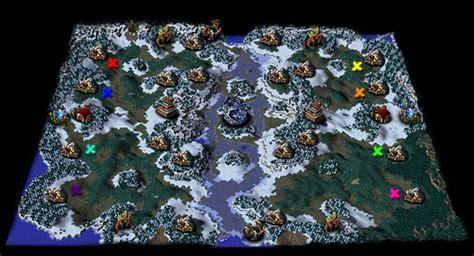 Kaos Shanks War frozen throne northrend swiss man player listings