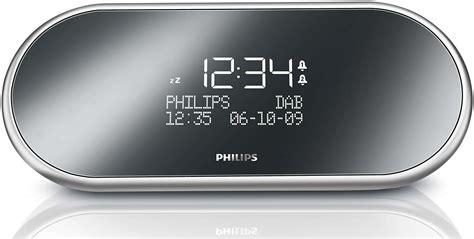 digital tuning clock radio ajb1002 05 philips
