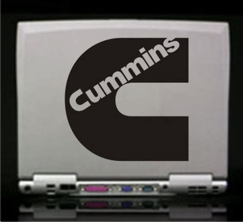 dodge cummins stickers included are for mounting the decal on any