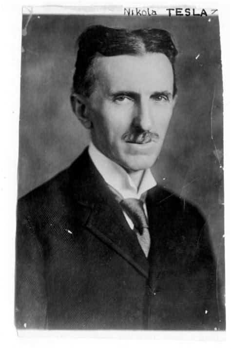Nikola Tesla Nationality Nikola Tesla Otkrio Svom Prijatelju Ova Tajna Je Skrivena