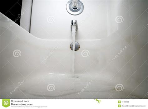 bathtub with water dirty bathtub with water royalty free stock image image 10769756