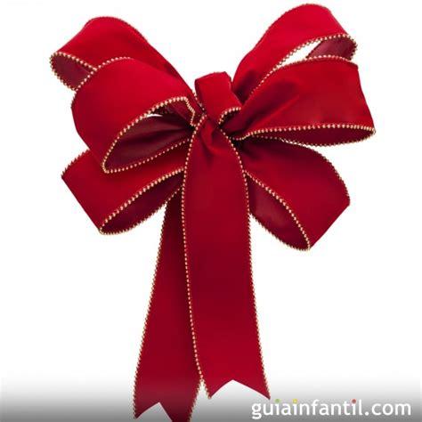 tips decoracin de navidad lazos para decorar el rbol de