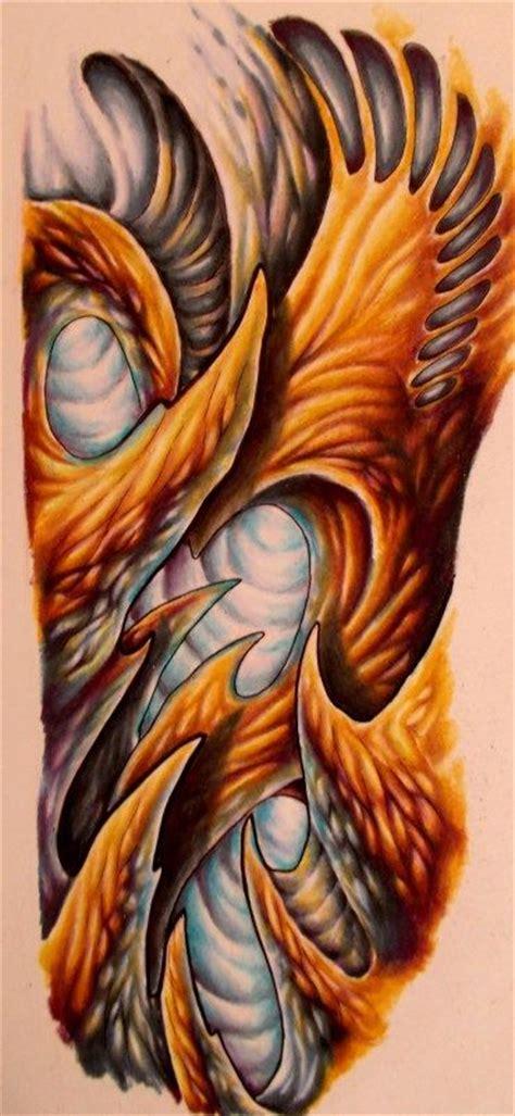 biomechanical tattoo flash biomechanical tattoo flash drawing chris curtis