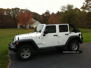 2012 jeep wrangler unlimited rubicon sport utility 4