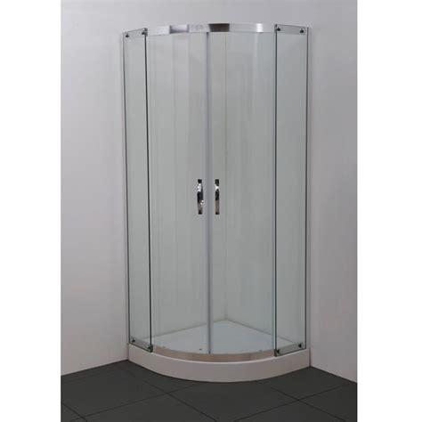 misure doccia angolare box doccia semicircolare in cristallo 6mm apertura