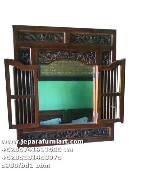 Cermin Krepyak Jati cermin krepyak jati jepara wibowo gallery wibowo gallery