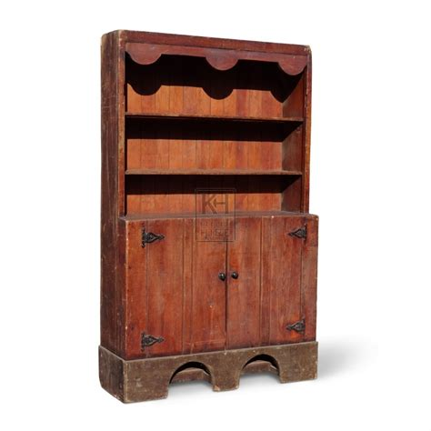 Dressers With Shelves by Prop Hire 187 Furniture 187 Wooden Dresser With Shelves
