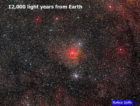 How Is A Light Year In Earth Years by Pictures Of The Day 12 000 Light Years From Earth