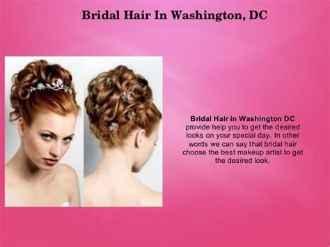 Washington DC   Makeup Artist and Bridal Hair Stylist