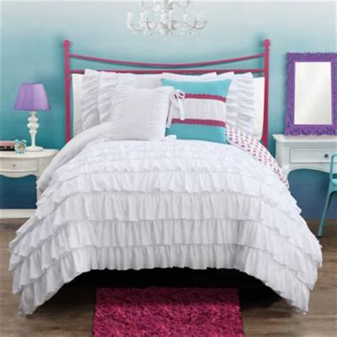 bed bath and beyond girls bedding buy girl s twin comforter set from bed bath beyond