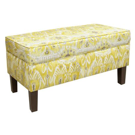 joss and main bench i pinned this alessandra storage bench from the light