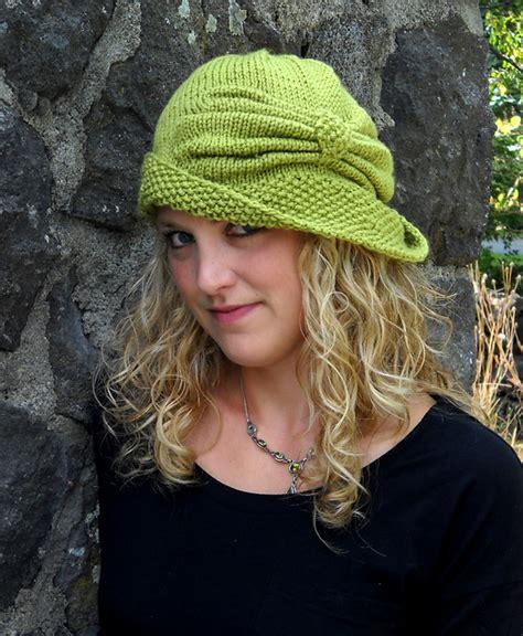 cloche hat pattern knitting knit cloche hat pattern a knitting
