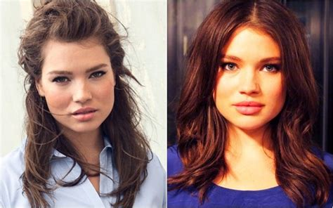 Celebrity Hairstyles for Fat Chubby Face   Cinefog