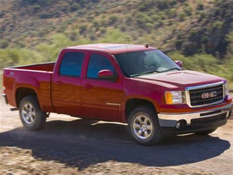 blue book used cars values 2009 gmc sierra 2009 gmc sierra 1500 crew cab pricing ratings reviews kelley blue book