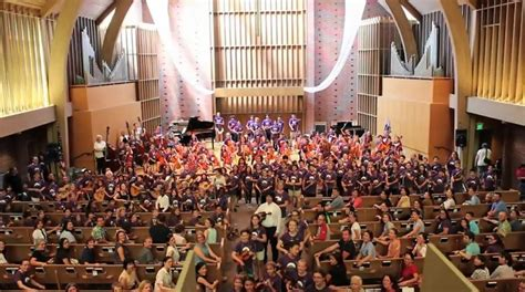 Japan Seattle Suzuki Institute by Cwu Musicians Give Thanks To Central Washington