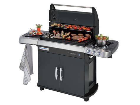 Barbecue Grill Et Plancha Gaz by Barbecue Gaz Mixte Grill Plancha Four 3 Br 251 Leurs Avec