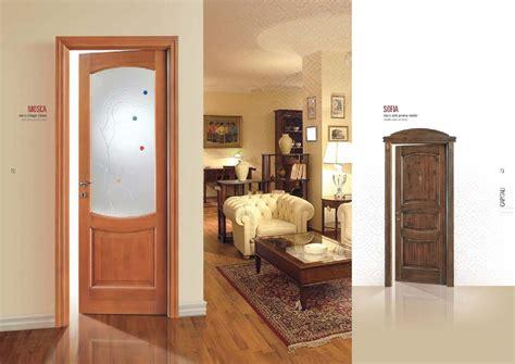porte interne in legno e vetro porta interna in legno e vetro in ciliegio chiaro mdb