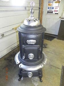 comfort pot belly stove vintage model 794 stove comfort wood burning cast iron pot
