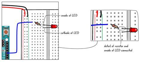 led cathode circuit led cathode circuit 28 images arduino 4 digit 7 segment led display 187 arduinotech net a