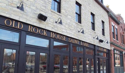 Old Rock House The Premiere Concert Venue In St Louis