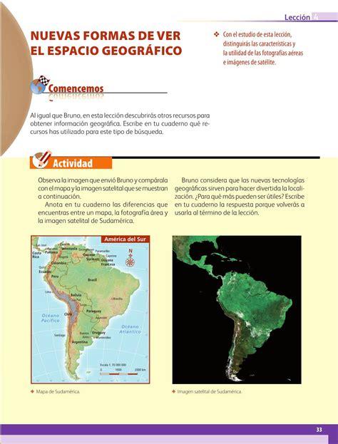 libro de geografia 5 grado online libro de geografia sep 6 grado 2016 2017 libro de