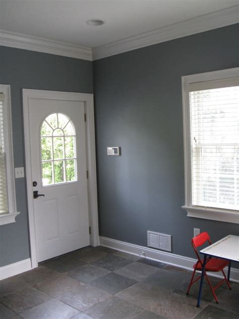 boothbay gray houzz paint selection traditional laundry room new york by tonia cleveland interiors