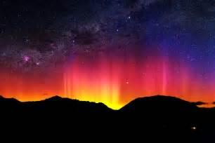 southern lights southern lights send pillars of to heaven