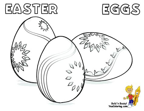 coloring egg ideas easy easter coloring pages on coloring pages